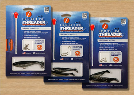 Which Size Threader Kit to Choose?