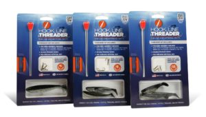 Threader Tool Kits available in sizes #1, #2, #4, #6, #8, and #10